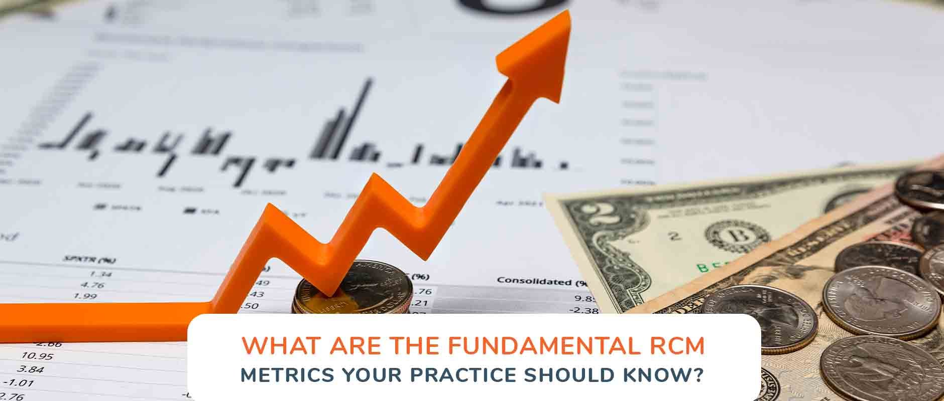 What Are The Fundamental RCM Metrics Your Practice Should Know Banner